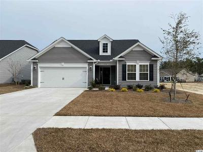 Little River Single Family Home For Sale: 3712 Park Pointe Ave.