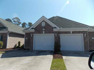 Murrells Inlet Condo/Townhouse For Sale: 300 B Nut Hatch Ln. #B