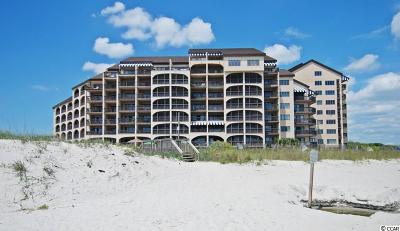 Horry County Condo/Townhouse For Sale: 100 Lands End Blvd. #118