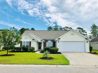 Conway Single Family Home Active Under Contract: 285 Hillsborough Dr.