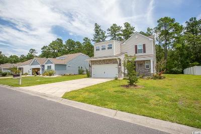 Little River Single Family Home For Sale: 883 Callant Dr.