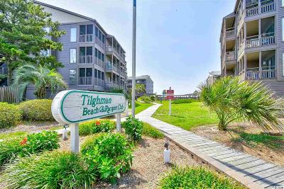Horry County Condo/Townhouse For Sale: 208 N Ocean Blvd. #224