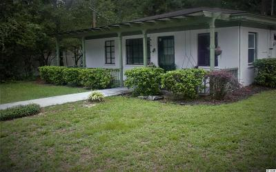 Conway Single Family Home For Sale: 2309 9th Ave.