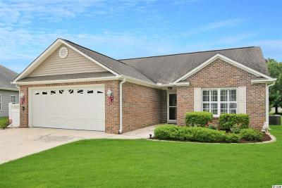 Little River Single Family Home Active Under Contract: 131 Ashworth Dr.