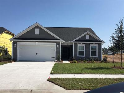 Little River Single Family Home Active Under Contract: 3713 Line Dr.