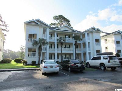 Horry County Condo/Townhouse For Sale: 650 River Oaks Dr. #46-I