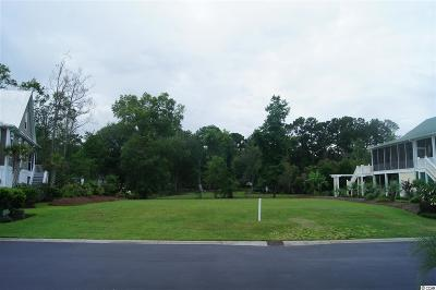 Murrells Inlet Residential Lots & Land For Sale: 340 Graytwig Circle