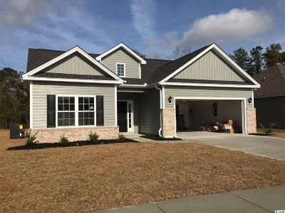 Conway Single Family Home For Sale: 244 Grasmere Lake Circle