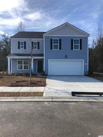 Conway Single Family Home For Sale: 3056 Woodbury Ct.