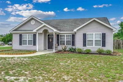 Conway Single Family Home For Sale: 213 Autry Ave.