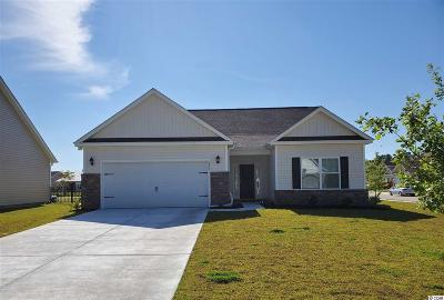 Conway Single Family Home For Sale: 1839 Riverport Dr.