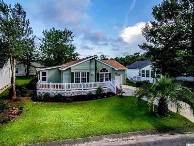 Calabash Single Family Home For Sale: 485 Pepper Breeze Ave.