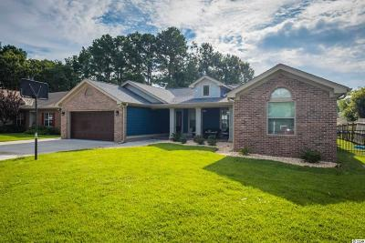 Myrtle Beach Single Family Home For Sale: 316 Rice Mill Dr.