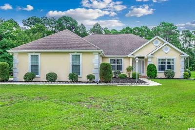 Conway Single Family Home For Sale: 107 Erskine Dr.