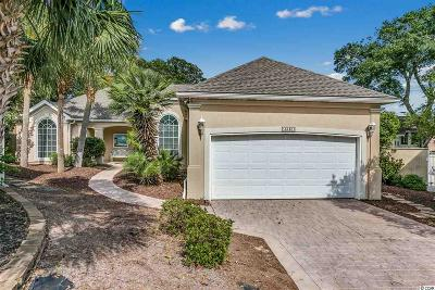 North Myrtle Beach Single Family Home Active Under Contract: 4346 Windy Heights Dr.