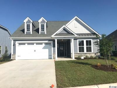 Little River Single Family Home Active Under Contract: 308 Switchgrass Loop