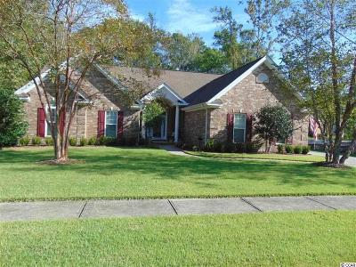 Myrtle Beach Single Family Home For Sale: 808 Jeter Ln.