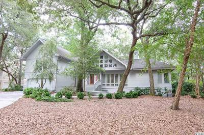 Georgetown Single Family Home For Sale: 686 Wallace Pate Dr.