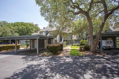 Myrtle Beach Condo/Townhouse For Sale: 424 Appledore Circle #2-C