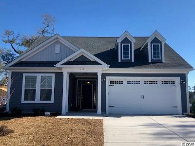 Little River Single Family Home Active Under Contract: 416 Feathergrass Way