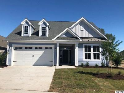 Little River Single Family Home Active Under Contract: 424 Feathergrass Way