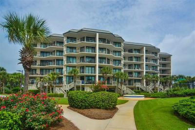 Pawleys Island Condo/Townhouse For Sale: 371 South Dunes Dr. #D-12