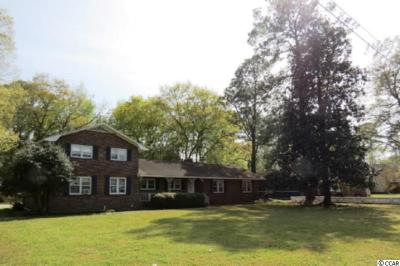 Florence Single Family Home For Sale: 1160 Berkley Ave.