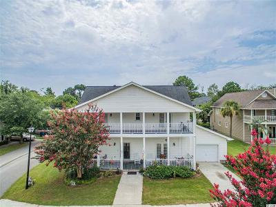 Myrtle Beach Single Family Home For Sale: 1678 Citadel Ln.