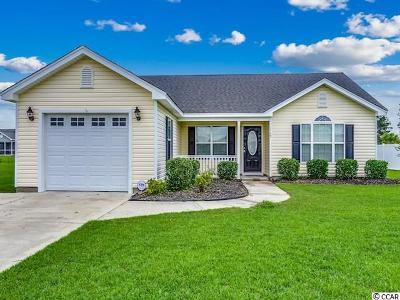 Conway Single Family Home For Sale: 1108 Dunraven Ct.