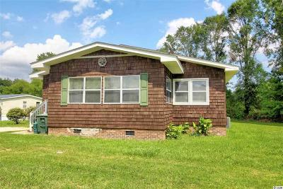 Conway Single Family Home For Sale: 3245 New Rd.