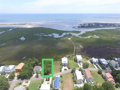 Pawleys Island Residential Lots & Land For Sale: Lot 21 Grackle Ln.