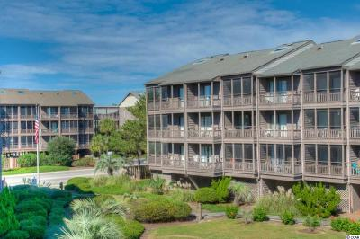 North Myrtle Beach Condo/Townhouse For Sale: 212 2nd Ave. N #165