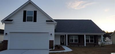 Conway Single Family Home For Sale: 246 Oak Landing Dr.