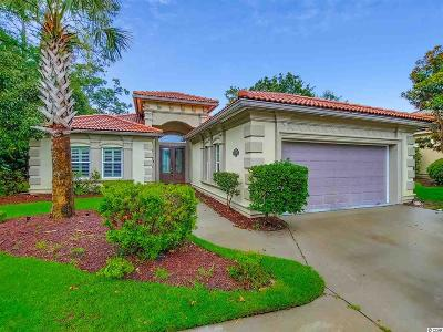 Myrtle Beach Single Family Home For Sale: 7580 Siena Blvd.