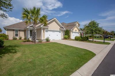 North Myrtle Beach Single Family Home For Sale: 2304 Tidewatch Way