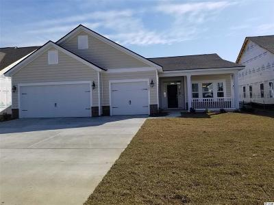 Myrtle Beach Single Family Home For Sale: 727 Little Fawn Way