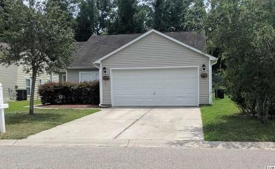 Myrtle Beach Single Family Home For Sale: 199 Bellegrove Dr.