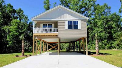 Myrtle Beach Single Family Home For Sale: 406 Colin Claire Ct.