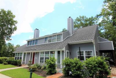 Myrtle Beach Condo/Townhouse For Sale: 1204 Tiffany Ln. #H