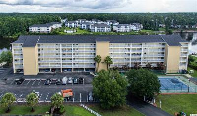 Myrtle Beach Condo/Townhouse For Sale: 1425 Teague Rd. #410