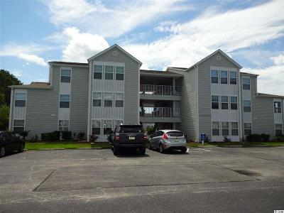Surfside Beach Condo/Townhouse For Sale: 2262 Andover Dr. #G