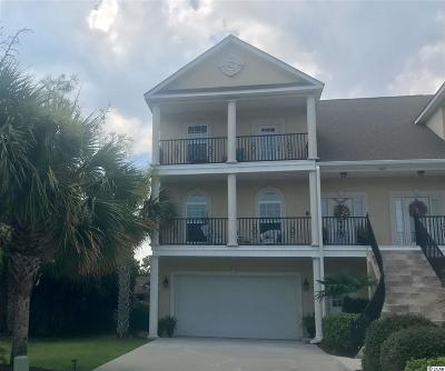 Little River SC Condo/Townhouse For Sale: $324,900