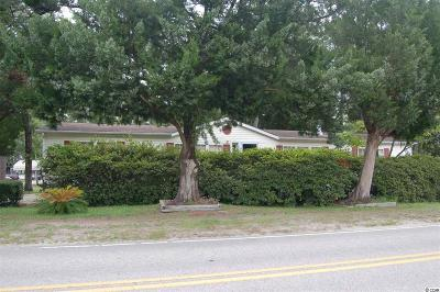 Mobile/Manufactured Active Under Contract: 2700 Sagittarius Dr.