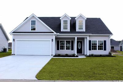 Conway Single Family Home For Sale: Tbd8 Oak Grove Rd.