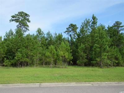 Murrells Inlet Residential Lots & Land For Sale: 180 Knotty Pine Way
