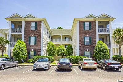Myrtle Beach Condo/Townhouse For Sale: 498 River Oaks Dr. #59 J