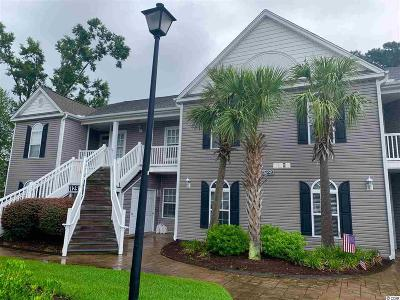 Myrtle Beach Condo/Townhouse For Sale: 1129 Peace Pipe Pl. #102