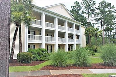 Myrtle Beach Condo/Townhouse For Sale: 5040 Windsor Green Way #304