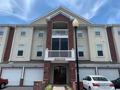 North Myrtle Beach Condo/Townhouse For Sale: 2241 Waterview Dr. #227