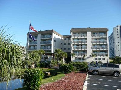 Myrtle Beach Condo/Townhouse For Sale: 5905 S Kings Hwy. #354-B